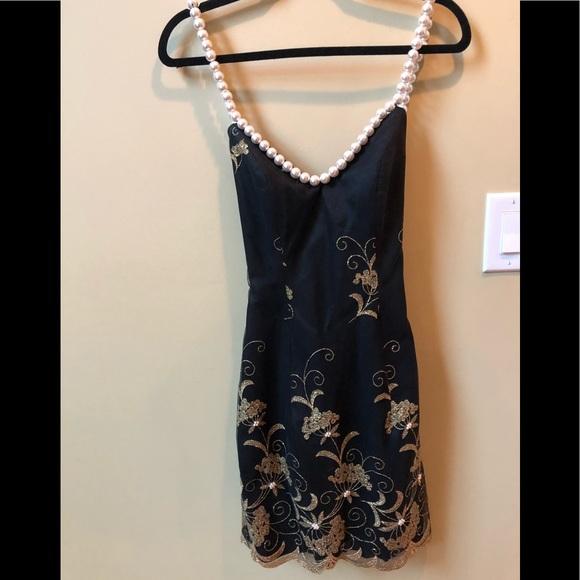 Andrea Deatherage Dresses & Skirts - Stunning black dress